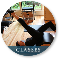 Pilates Extension - Classes