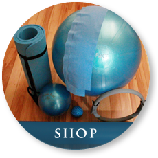 Pilates Extension - Pilates equipment and Herbalife products