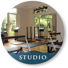 Pilates Extension - Studio