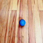 Massage Ball - Pilates Extension