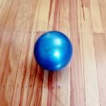 Pilates Ball - Pilates Extension