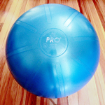 Swiss Ball - Pilates Extension