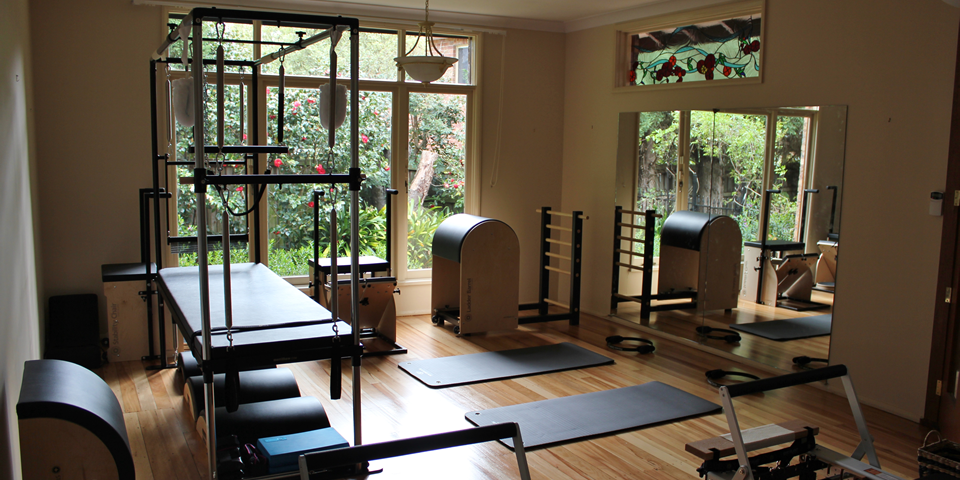 Pilates Extention Studio